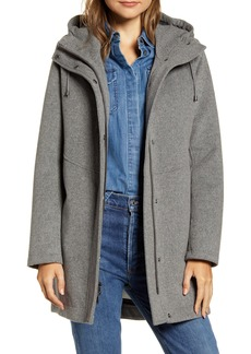Pendleton Darby Metro Waterproof Hooded Coat