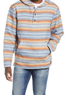 Pendleton Driftwood Stripe Hoodie