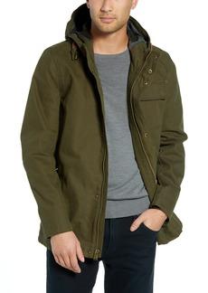 Pendleton Dry Goods Cascade Raincoat
