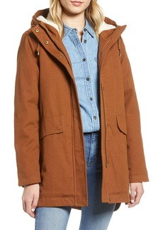 Pendleton Florence Hooded Coat