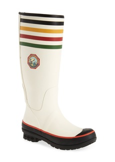 Pendleton Glacier National Park Tall Rain Boot (Women)