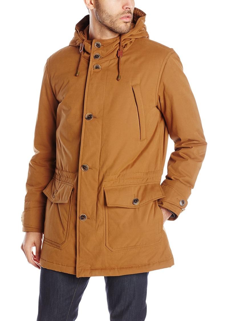 Pendleton Heritage Men's Ballard Insulated Anorak Jacket  Extra Large