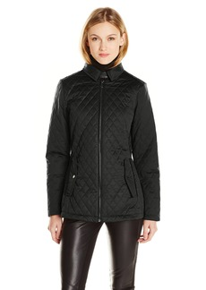 Pendleton Heritage Women's Quilted Anorak Jacket