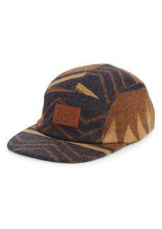 Pendleton Jacquard Baseball Cap