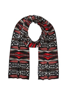 Pendleton Knit Muffler