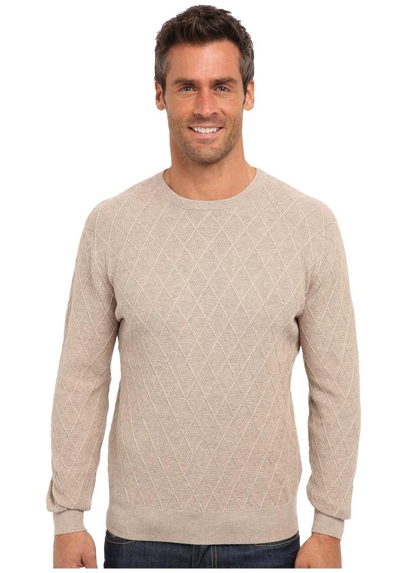 Pendleton Lightweight Crew Sweater