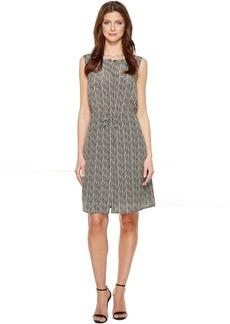 Pendleton Madrona Herringbone Dress