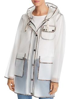Pendleton Manzanita Raincoat