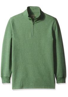 Pendleton Men's 1/4 Zip Coos Bay Pullover Shirt