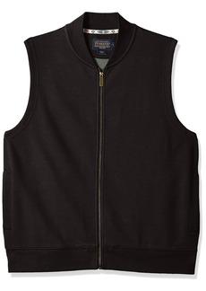 Pendleton Men's Alsea Zip Front Vest  SM