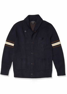 Pendleton Men's Archive Cardigan Sweater  XXL