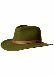 Pendleton Men's Bennet Fadora Hat  S/M