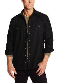 Pendleton Men's Big & Tall Long Sleeve Canyon Shirt  Large/Tall