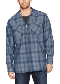 Pendleton Men's Brightwood Zip Jacket  LG