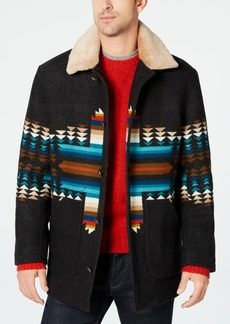 Pendleton Men's Brownsville Printed Coat