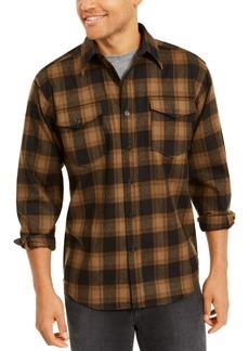 Pendleton Men's Buffalo Check Guide Shirt