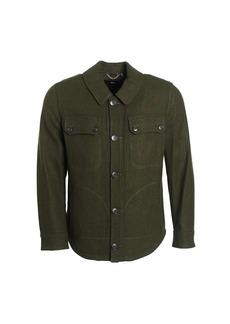 Pendleton Men's Capitol Hill Shirt Jacket