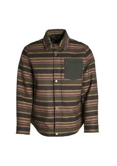 Pendleton Men's Conway Shirt Jacket