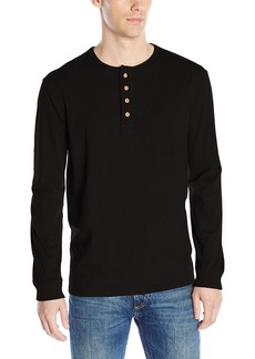 Pendleton Men's Deschutes Henley Shirt  MD