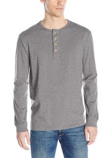 Pendleton Men's Deschutes Henley Shirt  SM