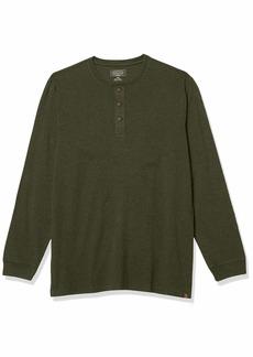 Pendleton Men's Deschutes Henley Shirt  XL
