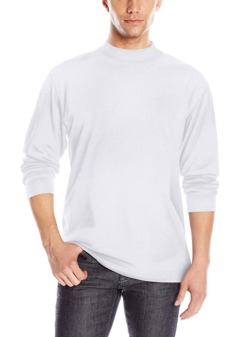 Pendleton pendleton men 39 s deschutes mock neck shirt md for Mens mock turtleneck shirts sale