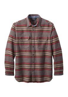 Pendleton Men's Driftwood Chamois Shirt