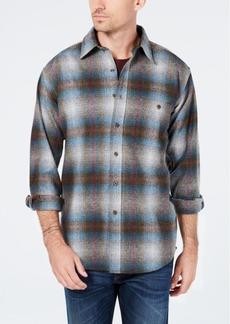 Pendleton Men's Elbow Patch Trail Shirt