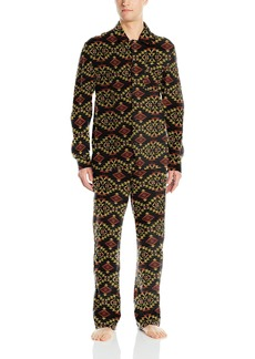 Pendleton Men's Flannel 2 Piece Pajama Set