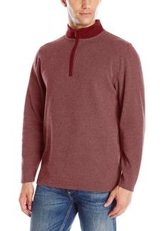 Pendleton Men's Journey Half-Zip Shirt  LG