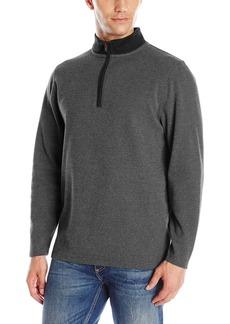 Pendleton Men's Journey Half-Zip Shirt  MD