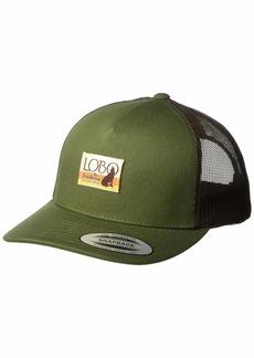 Pendleton Men's Lobo Trucker Hat  ONE Size