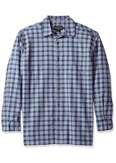 Pendleton Men's Long Sleeve Bonneville Outdoor Shirt  LG