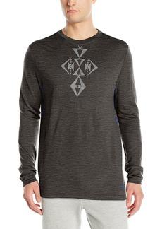 Pendleton Men's Long Sleeve Crew Neck Base Layer Shirt