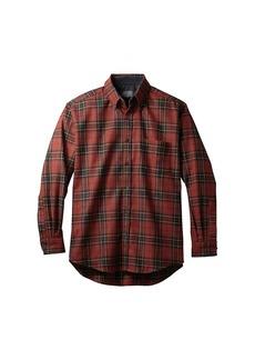 Pendleton Men's Long Sleeve Fireside Button Down Shirt