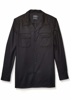 Pendleton Men's Long Sleeve Fitted Board Shirt  MD