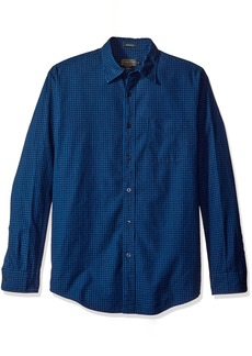 Pendleton Men's Long Sleeve Fitted Tennyson Shirt