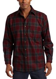 Pendleton Men's Long Sleeve Lodge Shirt - Regular