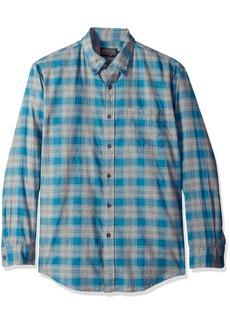 Pendleton Men's Long Sleeve Tennyson Shirt  MD