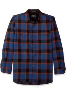 Pendleton Men's Long Sleeve Thomas Kay Buckley Shirt  XL