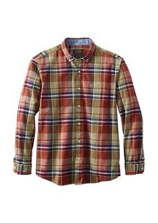 Pendleton Men's Madras LS Shirt