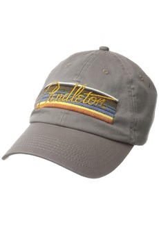 Pendleton Men's Olympic Park Stripe Embroiderd Cap  ONE Size
