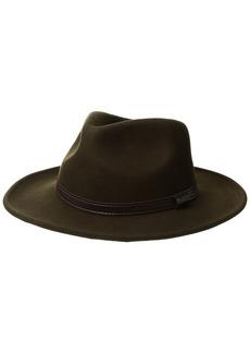 Pendleton Men's Outback Hat Dark Olive M
