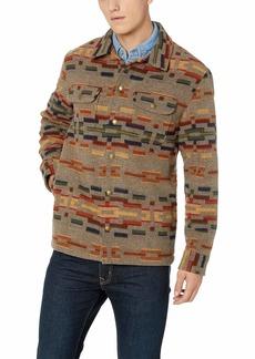 Pendleton Men's Outdoor Cruiser Coat  LG