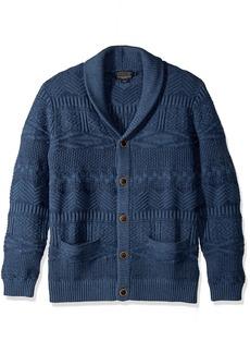 Pendleton Men's Palisade Sweater  SM