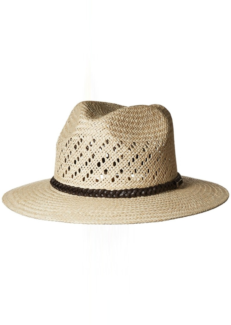 Pendleton Men's Panama Straw Hat