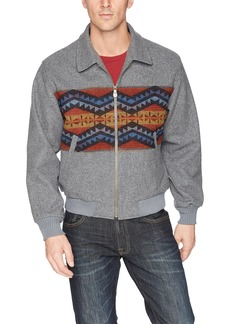 Pendleton Men's Pieced Big Horn Jacket  MD