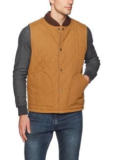 Pendleton Men's Reversible Canvas Vest  XL
