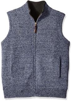 Pendleton Men's Reversible Territory Vest  XL