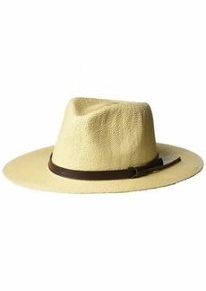 Pendleton Men's Safari Straw Hat Natural XL